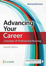 9780803690141-0803690142-Advancing Your Career: Concepts of Professional Nursing