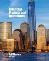 9781337099745-1337099740-Financial Markets and Institutions