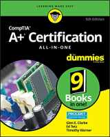 9781119581062-1119581060-CompTIA A+ Certification All-in-One For Dummies (For Dummies (Computer/Tech))