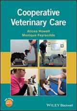 9781119130529-1119130522-Cooperative Veterinary Care