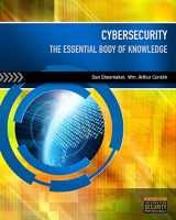 9781435481695-1435481690-Cybersecurity: The Essential Body Of Knowledge