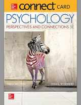 9780077773960-0077773969-Connect Access Card for Psychology: Perspectives & Connections