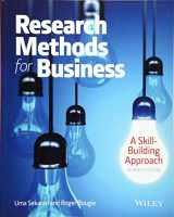 9781119165552-1119165555-Research Methods For Business: A Skill Building Approach
