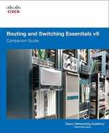 9781587134289-1587134284-Routing & Switching Essentials V6 1e (Companion Guide)