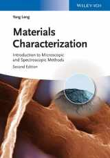 9783527334636-3527334637-Materials Characterization: Introduction to Microscopic and Spectroscopic Methods
