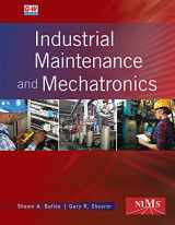 9781635634273-163563427X-Industrial Maintenance and Mechatronics