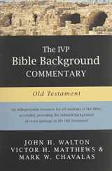 9780830814190-0830814191-The IVP Bible Background Commentary: Old Testament (IVP Bible Background Commentary Set)