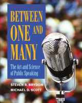 9780073406831-007340683X-Between One and Many: The Art and Science of Public Speaking