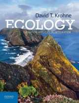 9780199757459-0199757453-Ecology: Evolution, Application, Integration