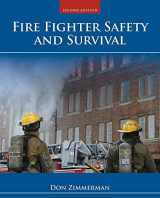9781284036411-1284036413-Fire Fighter Safety and Survival