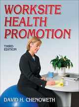 9780736092913-0736092919-Worksite Health Promotion