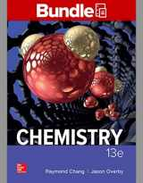 9781260264852-1260264858-Package: Loose Leaf for Chemistry with Connect 2 Semester Access Card
