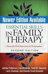 9781606233054-160623305X-Essential Skills in Family Therapy: From the First Interview to Termination, 2nd Edition