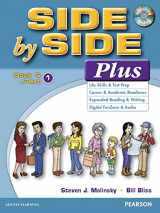 9780134346984-013434698X-Value Pack: Side by Side Plus 1 Student Book and eText with Activity Workbook and Digital Audio