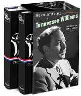 9781598531046-1598531042-The Collected Plays of Tennessee Williams: A Library of America Boxed Set (The Library of America)