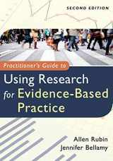 9781118136713-1118136713-Practitioner's Guide to Using Research for Evidence-Based Practice