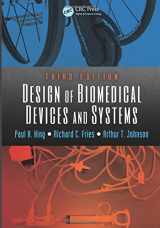 9781466569133-1466569131-Design of Biomedical Devices and Systems