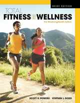 9780134378251-0134378253-Total Fitness & Wellness, The Mastering Health Edition, Brief Edition Plus Mastering Health with Pearson eText -- Access Card Package (5th Edition)