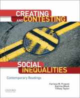 9780190238469-0190238461-Creating and Contesting Social Inequalities: Contemporary Readings