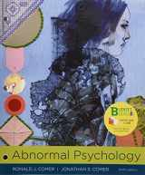 9781319167455-1319167454-Loose-Leaf Version of Abnormal Psychology & Launchpad for Abnormal Psychology (Six-Month Access)