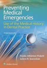 9781451194180-1451194188-Preventing Medical Emergencies: Use of the Medical History in Dental Practice