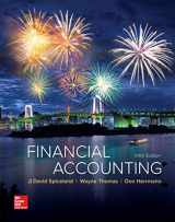 9781260159653-1260159655-Loose Leaf for Financial Accounting