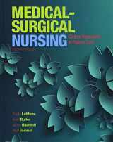 9780133139433-0133139433-Medical-Surgical Nursing: Clinical Reasoning in Patient Care (6th Edition) (Medical Surgical Nursing - Lemone)
