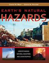 9780757576195-0757576192-Earth's Natural Hazards: Understanding Natural Disasters and Catastrophes