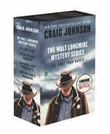 9780147508775-0147508770-The Walt Longmire Mystery Series Boxed Set Volumes 1-4: The First Four Novels (Walt Longmire Mysteries)