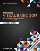 9781337279208-133727920X-Microsoft Visual Basic 2017 for Windows Applications: Introductory (Shelly Cashman)
