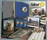 9780744019834-0744019834-Fallout 76: Prima Official Platinum Edition Guide