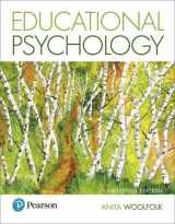 9780134774329-0134774329-Educational Psychology (14th Edition)