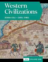9780393418835-0393418839-Western Civilizations (Full Twentieth Edition) (Vol. 1)