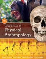 9781305633810-1305633814-Essentials of Physical Anthropology