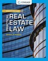 9780357358375-0357358376-Practical Real Estate Law (MindTap Course List)