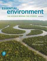 9780134714882-0134714881-Essential Environment: The Science Behind the Stories