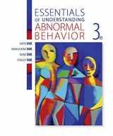 9781305639997-1305639995-Essentials of Understanding Abnormal Behavior