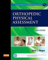 9781455709779-1455709778-Orthopedic Physical Assessment (Musculoskeletal Rehabilitation)