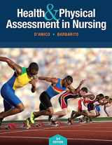9780133876406-0133876403-Health & Physical Assessment In Nursing (3rd Edition)