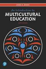 9780134800363-0134800362-An Introduction to Multicultural Education (What's New in Foundations / Intro to Teaching)