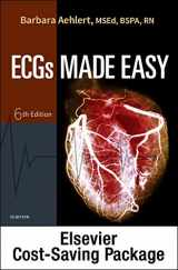 9780323653596-0323653596-ECGs Made Easy - Book and Pocket Reference Package