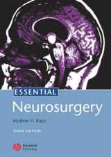 9781405116411-1405116412-Essential Neurosurgery