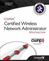 9780997160758-0997160756-Cwna-107: Certified Wireless Network Administrator