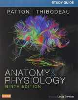 9780323316897-0323316891-Study Guide for Anatomy & Physiology