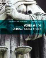 9780133141351-0133141357-Women and the Criminal Justice System (4th Edition)