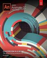 9780134852539-0134852532-Adobe Animate CC Classroom in a Book (2018 release)