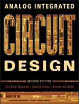 9780470770108-0470770104-Analog Integrated Circuit Design