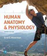 9780134553511-0134553519-Human Anatomy & Physiology (2nd Edition)