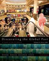 9781111341435-1111341435-Discovering the Global Past, Volume II