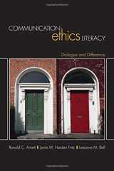9781412942140-1412942144-Communication Ethics Literacy: Dialogue and Difference